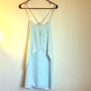 NEW Cute Double Strap Dress 4 the Coming Summer!